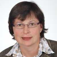 Porträtfoto von Jutta Henzler