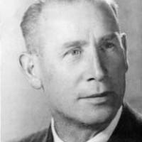 Porträtfoto von Leopold Böhm