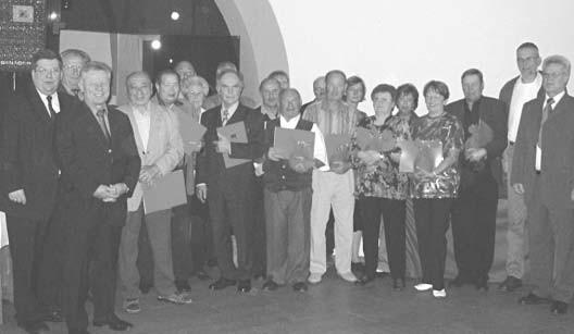 2006 | 100 Jahre Ortsverein